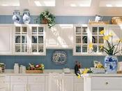 Guest Blogger: Adding Color Your Kitchen