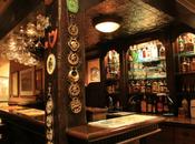 Have Pint! English Pub-Style Basements