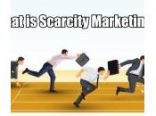 What Scarcity Marketing Profit from