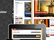 Jarida Responsive Premium WordPress Magazine Theme Themeforest