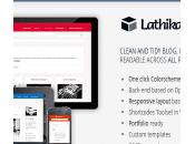 Sofa Lathika Responsive Blog Portfolio Theme