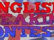 English Speaking Competitions: Status Substance (and Certainly Learning)