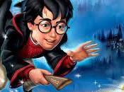Harry Potter Percy Jackson
