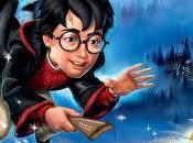 Harry Potter Percy Jackson