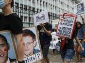 Leaker Leaves Hong Kong Accompanied Wikileaks Legal Advisers, Final Destination Unknown