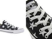 Order: Converse Stars