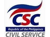 Civil Service Examination Reviewer FREE Download)
