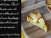 Orange Ginger Marmalade Crostata {Daring Bakers}