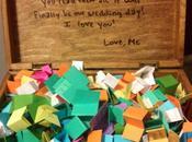 Days Love: Beautiful Wedding Gift Idea
