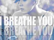 Cover Reveal–I Breathe Lori Clark