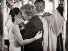 Best Photographs During Your Church Wedding