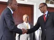 Pipe Dreams Rwandan President Paul Kagame!