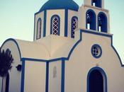 {Photos} Snapshots Santorini