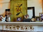 Changing Great Room Mantle: