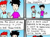 Forever Flirtatious