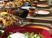 Learning Cook Farsi