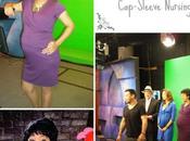 Mama-to-be Sonya Gavankar-McKay Shows Thyme Maternity Looks