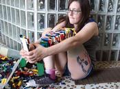 Watch: This Woman Make Prosthetic LEGO