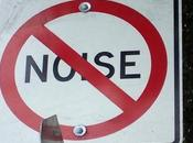 Causes Effects Noise Pollution