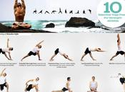 Essential Yoga Exercises Strengthen Your Body