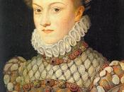 Portrait Week Elisabeth Austria