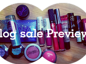 Blog Sale Preview!