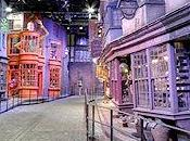 Explore Harry Potter's Diagon Alley With Google Maps Street View