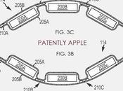 Apple Patent Details Flexible Battery