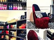 #pickyourpoison #etecleasshoeclosetpreview #shoechair...