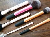 Beauty Everyday Make-Up Brushes