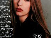 Sofia Coppola, Vogue, 1992