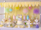 Fairy Floss Pastel Baby Shower Sugar Coated Mama