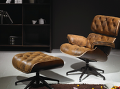Cave Essential Charles Eames Lounge Chair