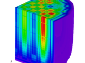Scientists Create Full-Scale Nuclear Reactor Simulation Supercomputer