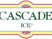 Kickin' with Cascade Ice! #healthyliving