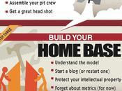 Steps Building Your Platform (Infographic)