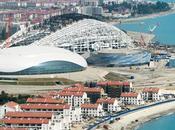 Sochi Olympics: Castles Sand