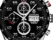 Ultimate Dress Wear Watch Heuer Carrera