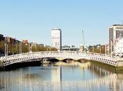 Love Locks Ha'penny Bridge