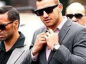 Blake Ferguson Case Against Caging Footballers