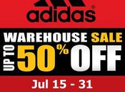 Adidas Warehouse Sale July 2013 MJ46 Center