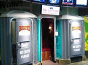 Weirdest Restrooms World