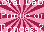 Royal Baby View Perspective