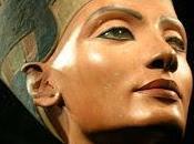 Queen Nefertiti: Lost History