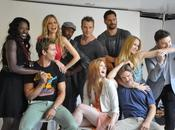 Videos: Interviews With True Blood Cast Comic-Con 2013