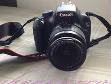 Meet Baby: Canon 1100D