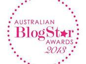 Beautyheaven Blogstar 2013 Finalist Vote Beauty Things!