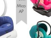 Light Stylish! Maxi-Cosi Mico Seat
