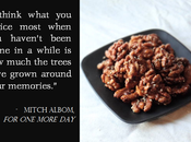 Candied Sesame Walnuts Snapshots Hometown