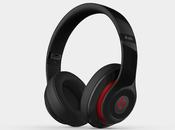 Beats Studio Headphones Redesigned